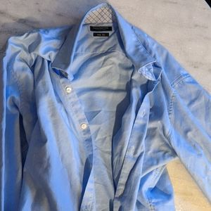 TailorByrd Button Up 16 34/35